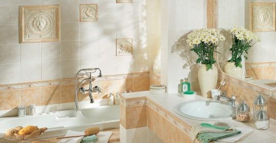 Коллекция плитки Appia
