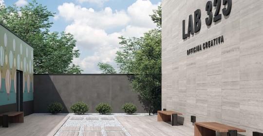 Коллекция плитки Lab325