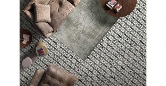 Коллекция плитки Play