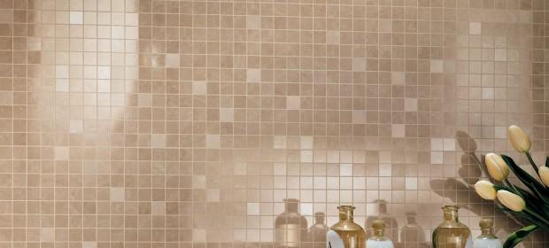 Admiration Mosaico
