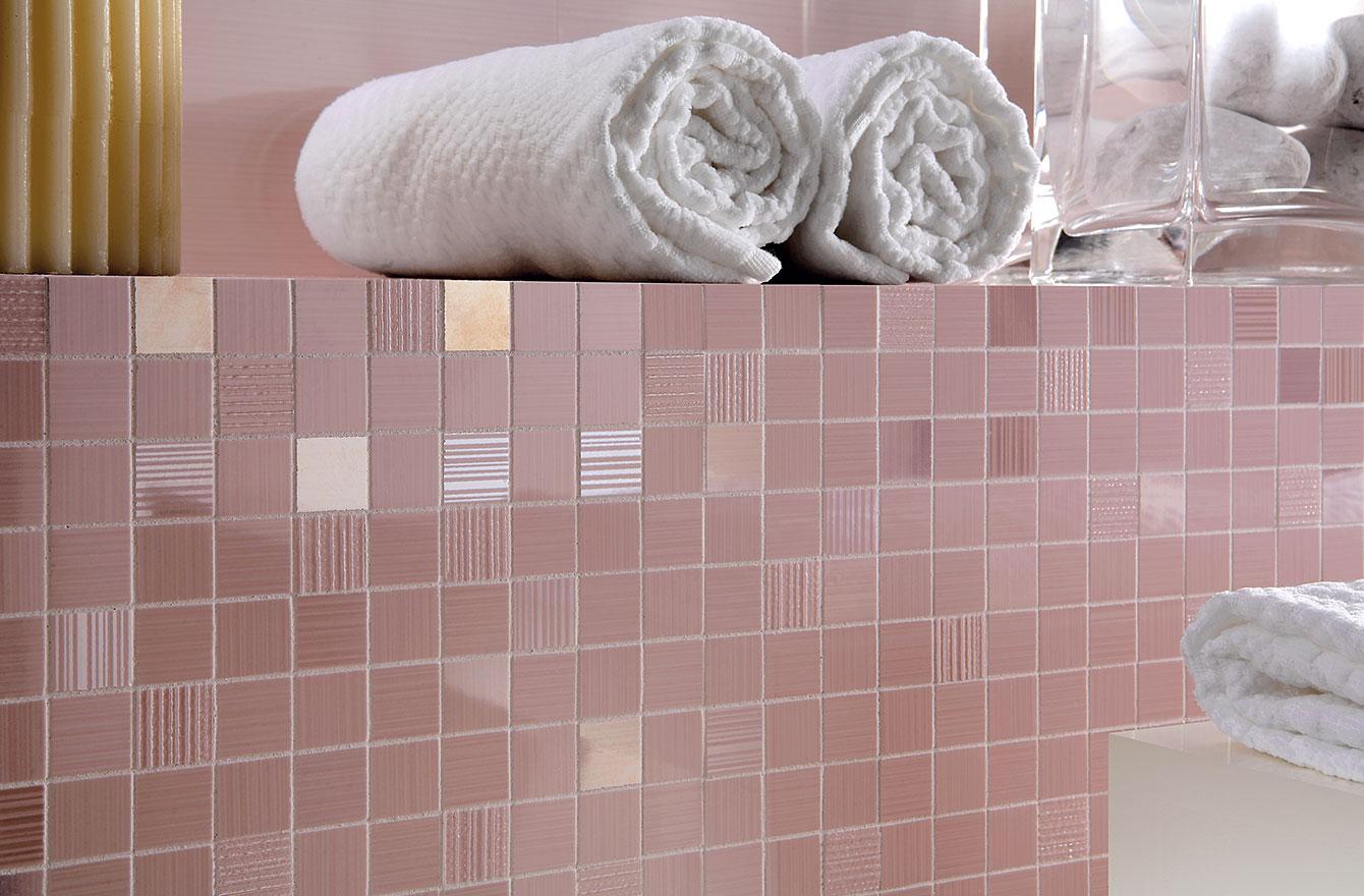 Коллекция плитки Adore Mosaico