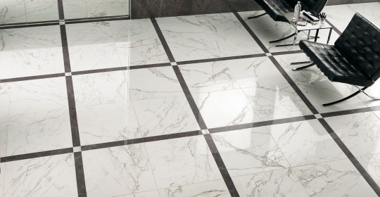 Коллекция плитки Marvel floor