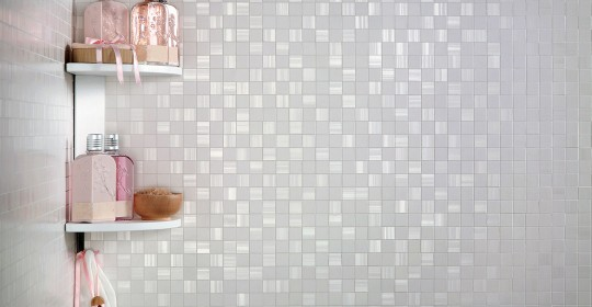 Коллекция плитки Radiance Mosaico