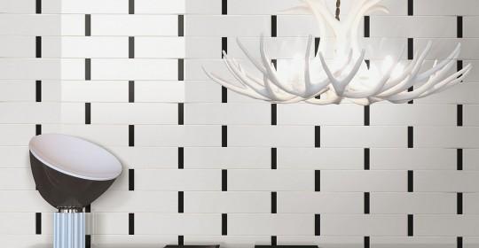 Коллекция плитки Bianco e Nero