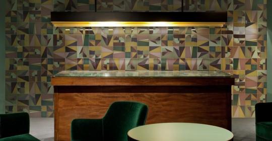 Коллекция плитки Corrispondenza