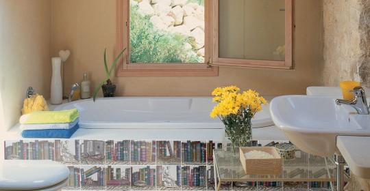 Коллекция плитки Libreria