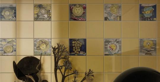 Коллекция плитки Lunario del sole