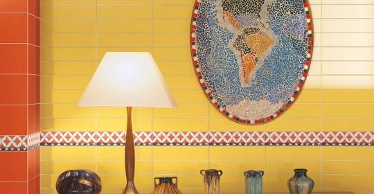 Коллекция плитки Mediterraneo