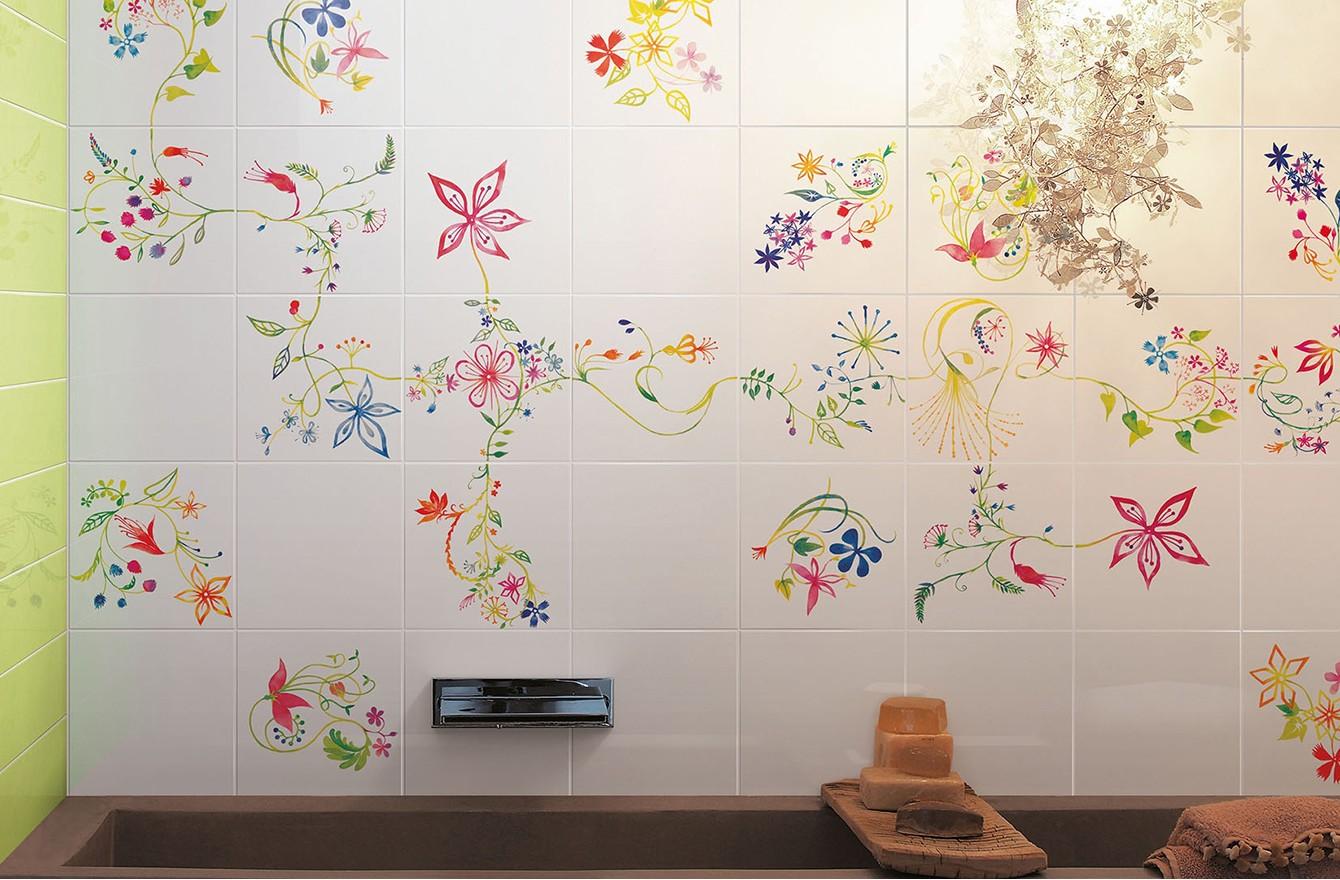 Коллекция плитки Primavera