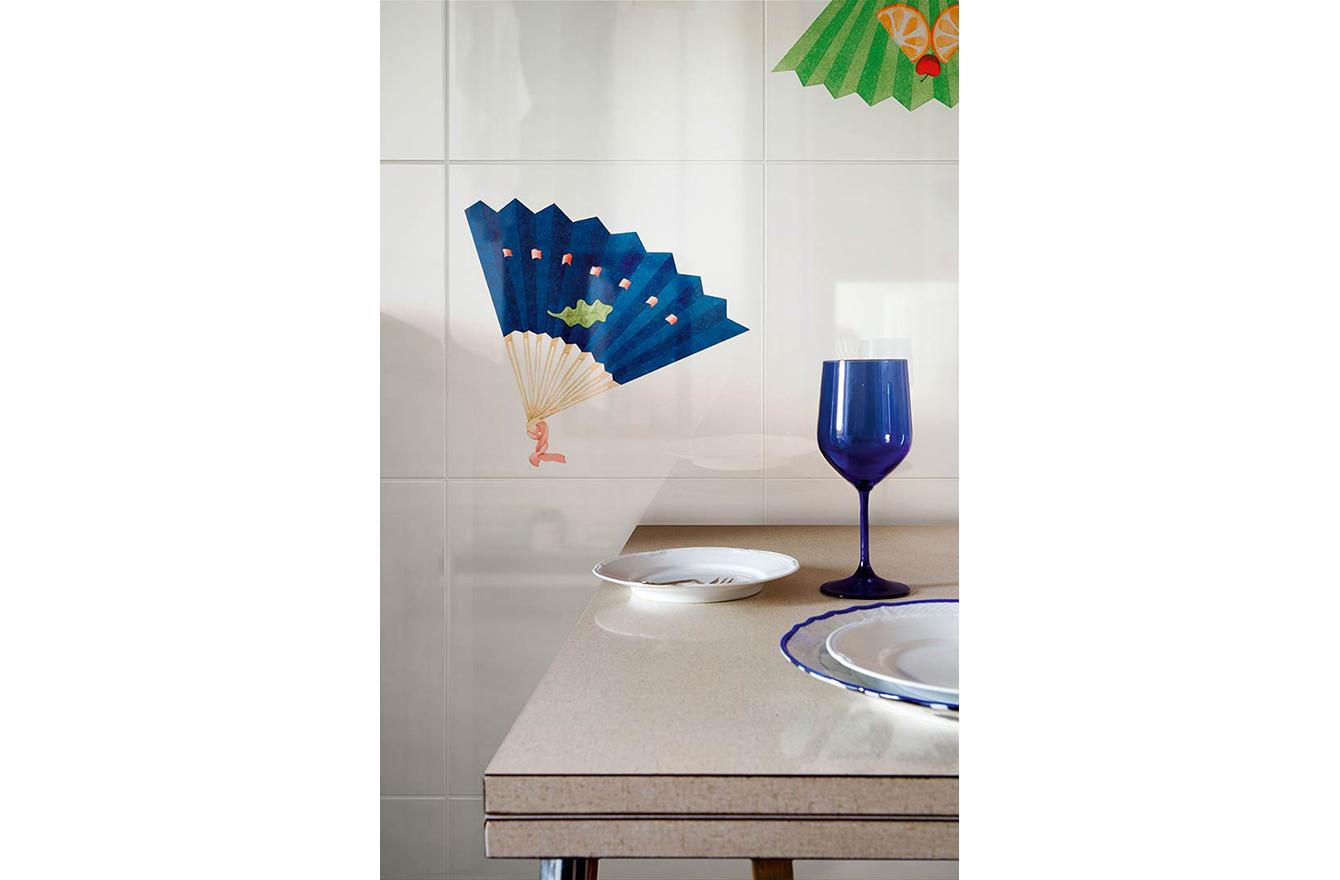Коллекция плитки Ventagli d amore