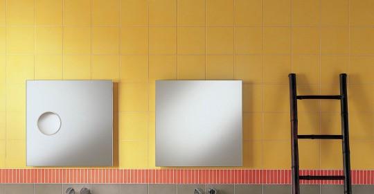 Коллекция плитки Wafer