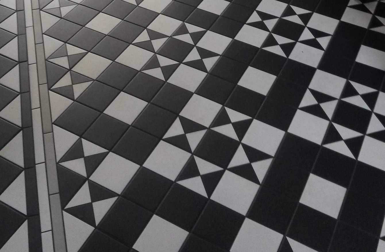 Коллекция плитки I Classici matt