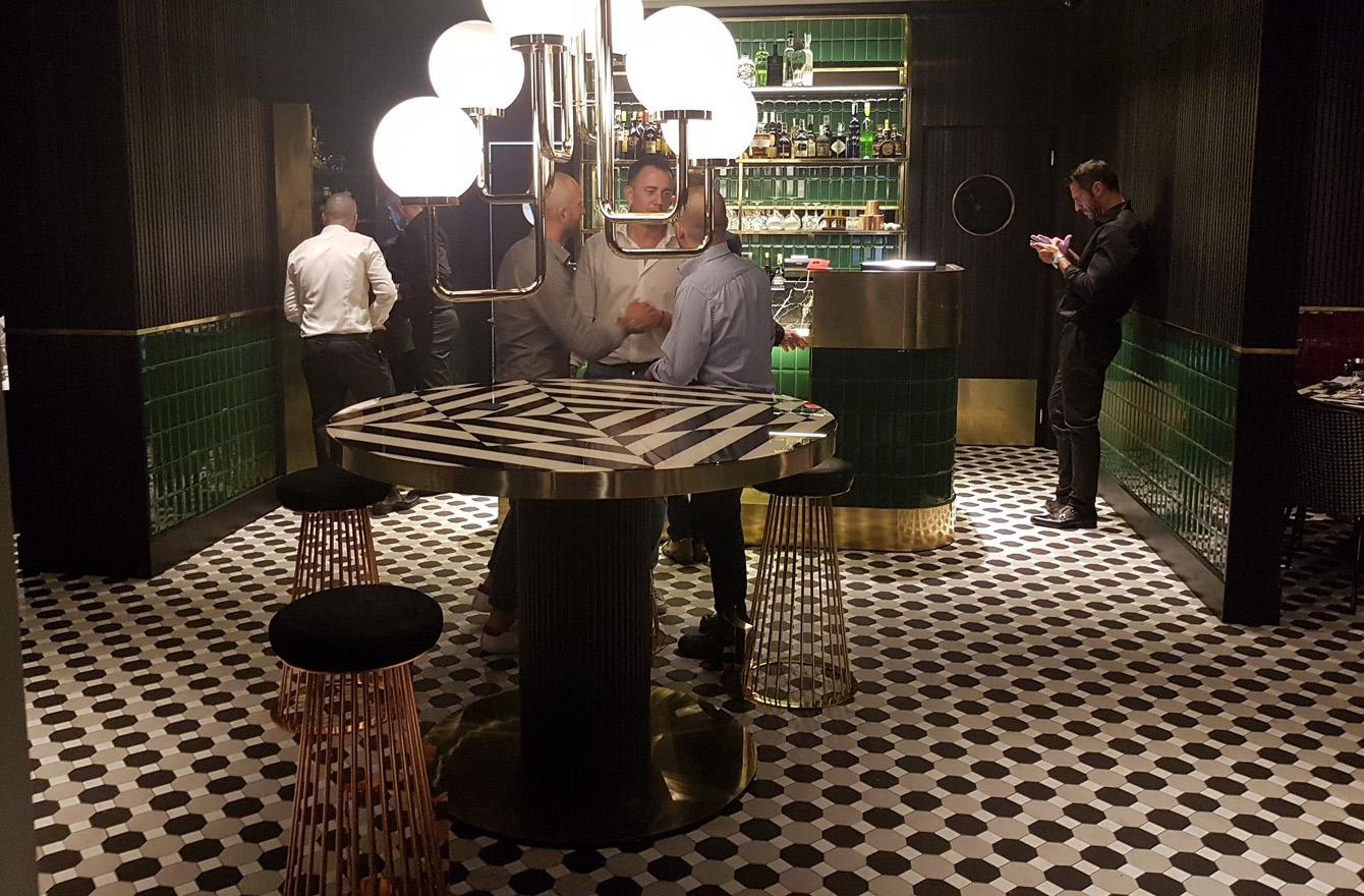 Коллекция плитки Ottagono