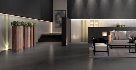 Коллекция плитки Architecture
