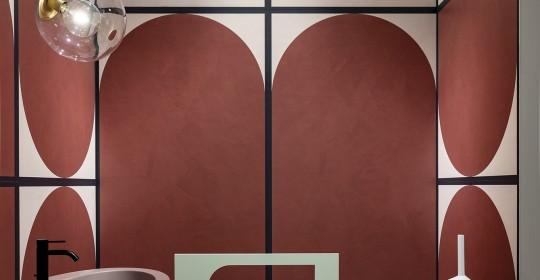 Коллекция плитки Policroma