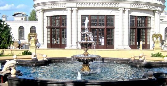 Коллекция плитки Fountains