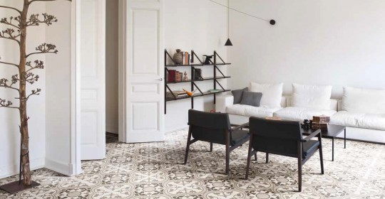 Коллекция плитки Comfort C