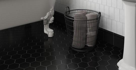 Коллекция плитки Scale Floor