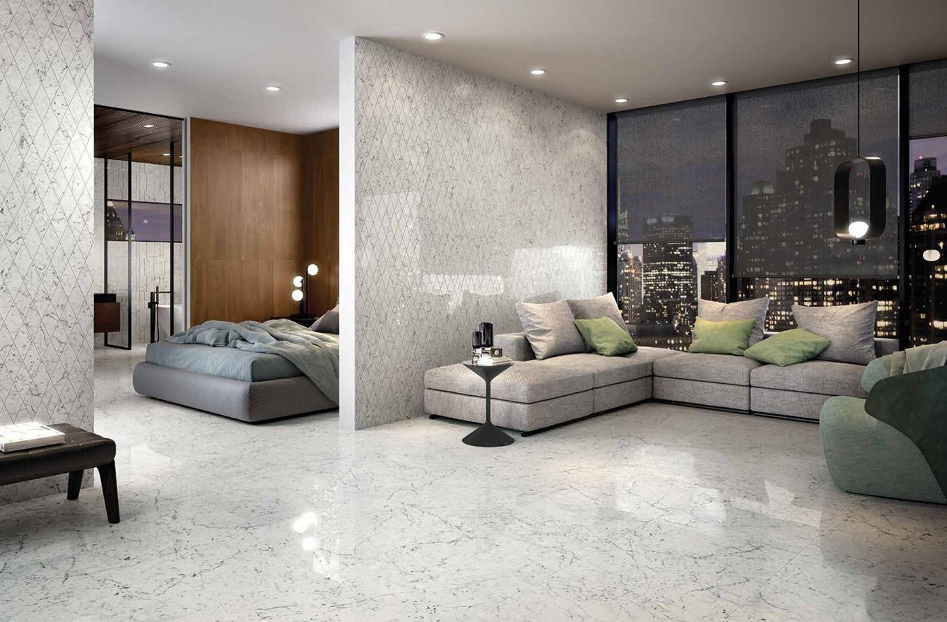 Коллекция плитки Charme Extra Floor project
