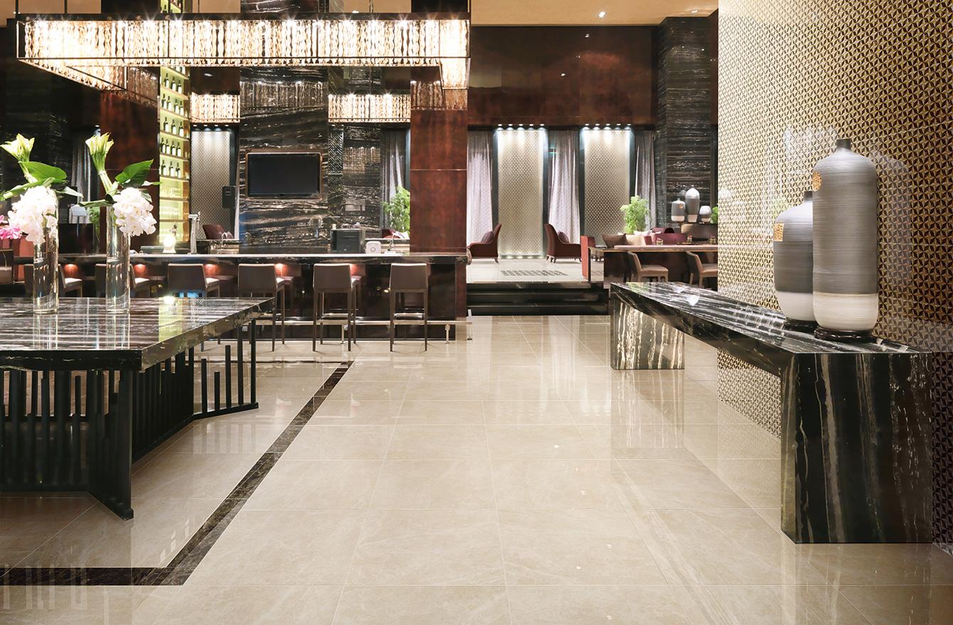 Коллекция плитки Elite Floor