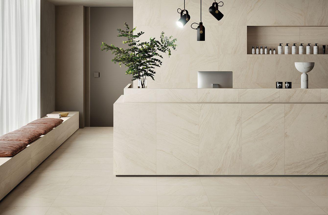 Коллекция плитки Room Floor Project