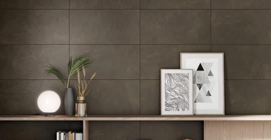 Коллекция плитки Terraviva wall project