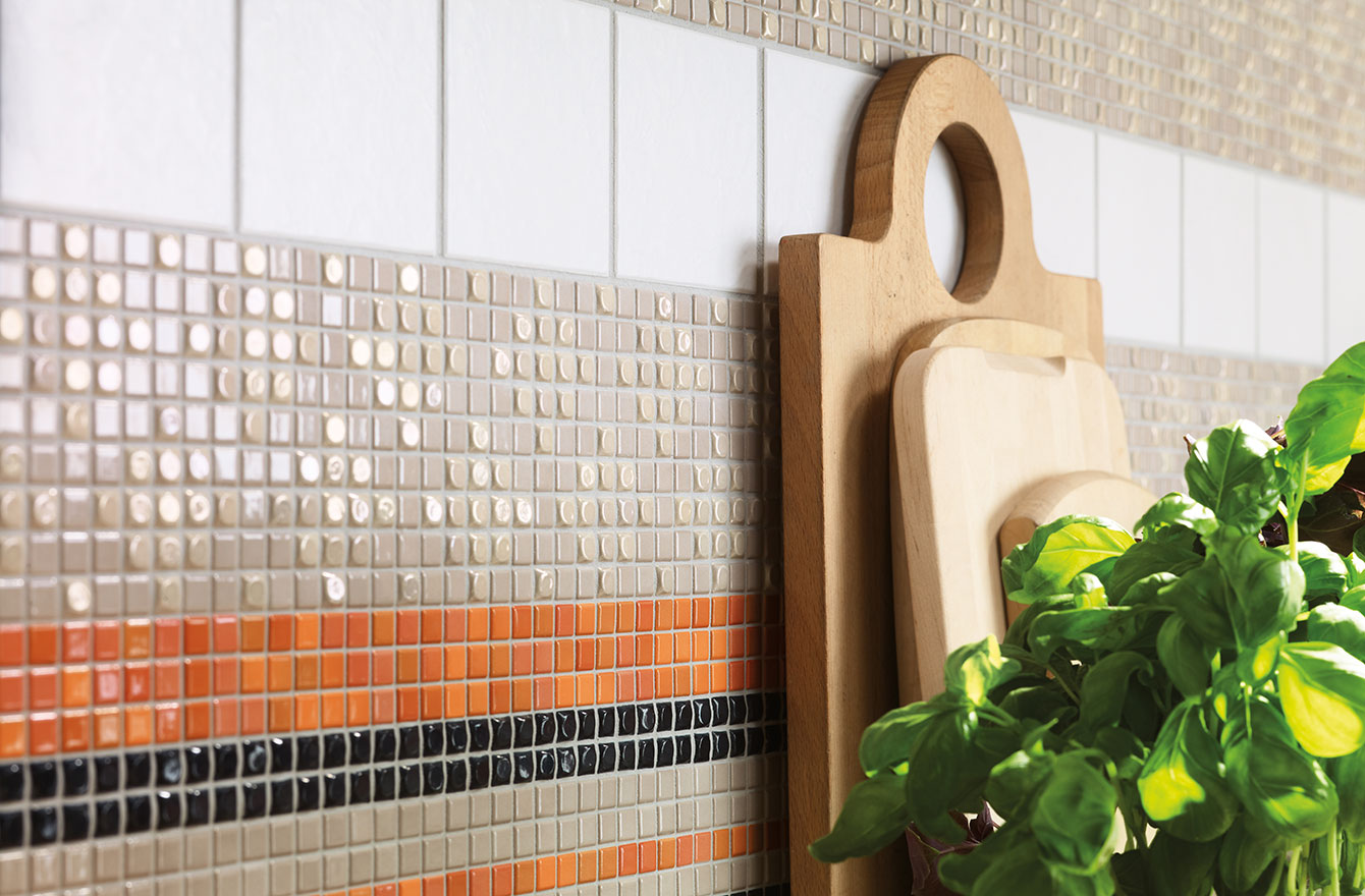 Коллекция плитки Atelier
