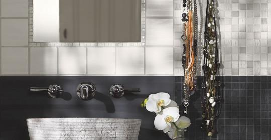 Коллекция плитки Natural Glamour