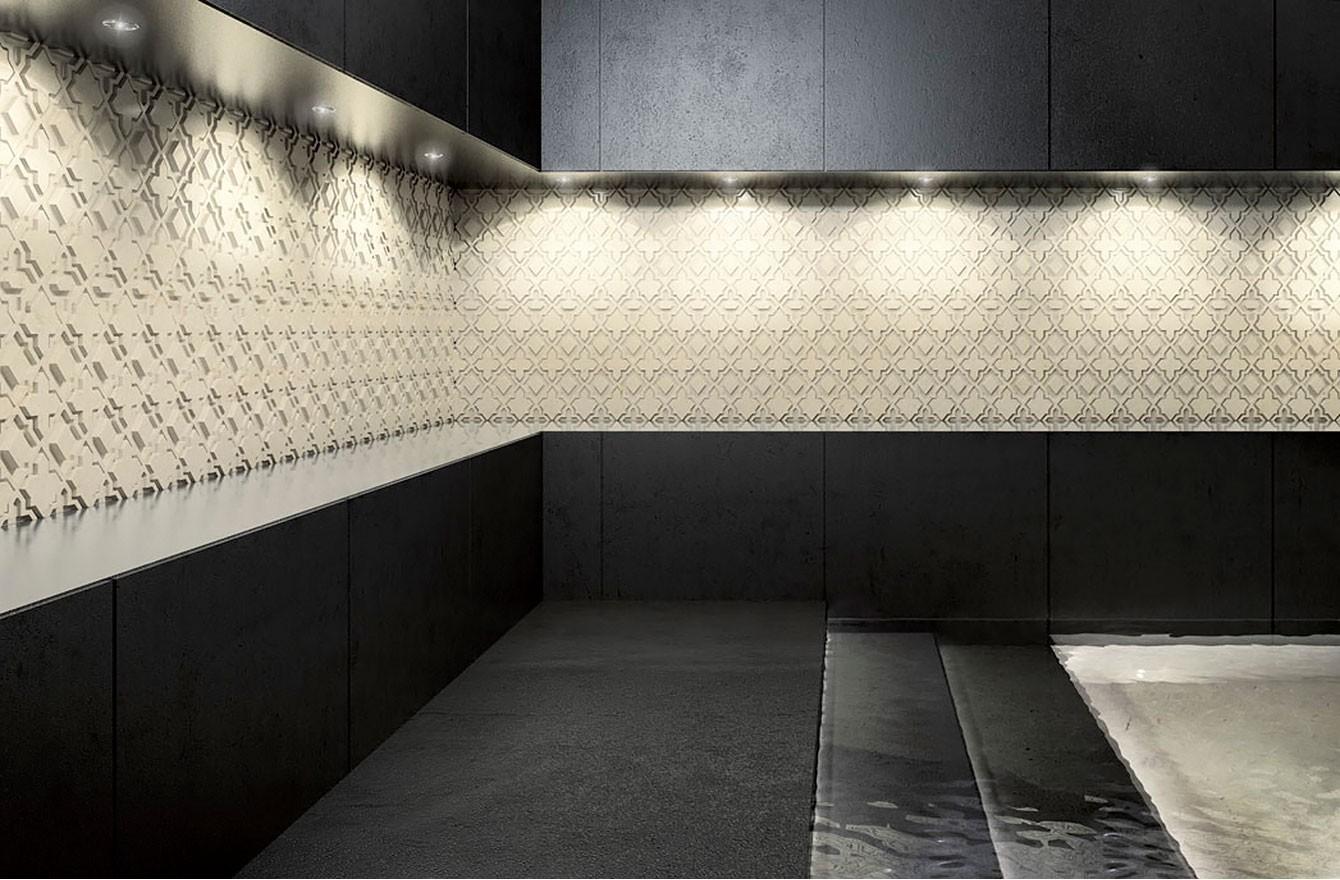 Коллекция плитки Alhambra