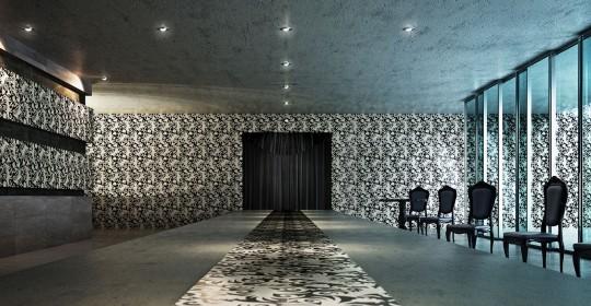 Коллекция плитки Fenice