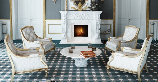 Коллекция плитки Fiorenza