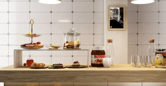 Коллекция плитки Giulia