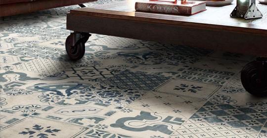 Коллекция плитки Antiqua