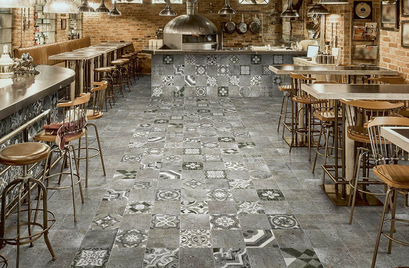 Коллекция плитки Colombina