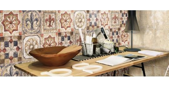 Коллекция плитки Milano