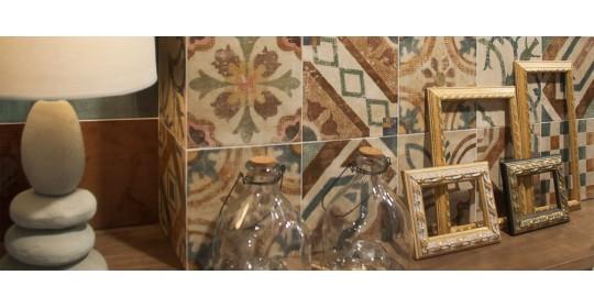 Коллекция плитки Verona