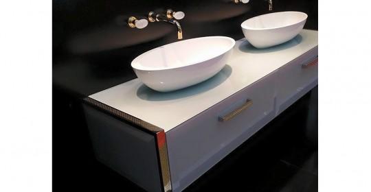 Коллекция Cristallo di rocca