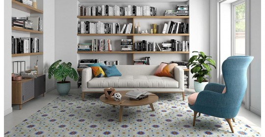 Коллекция плитки Art