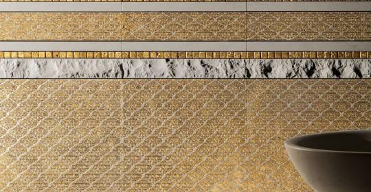 Коллекция плитки Braid
