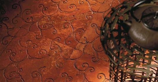 Коллекция плитки Damasco
