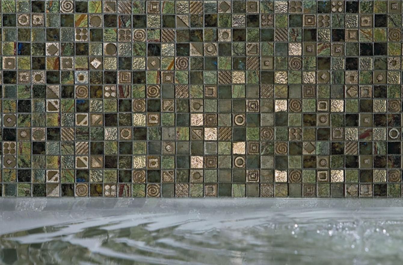 Коллекция плитки Damier