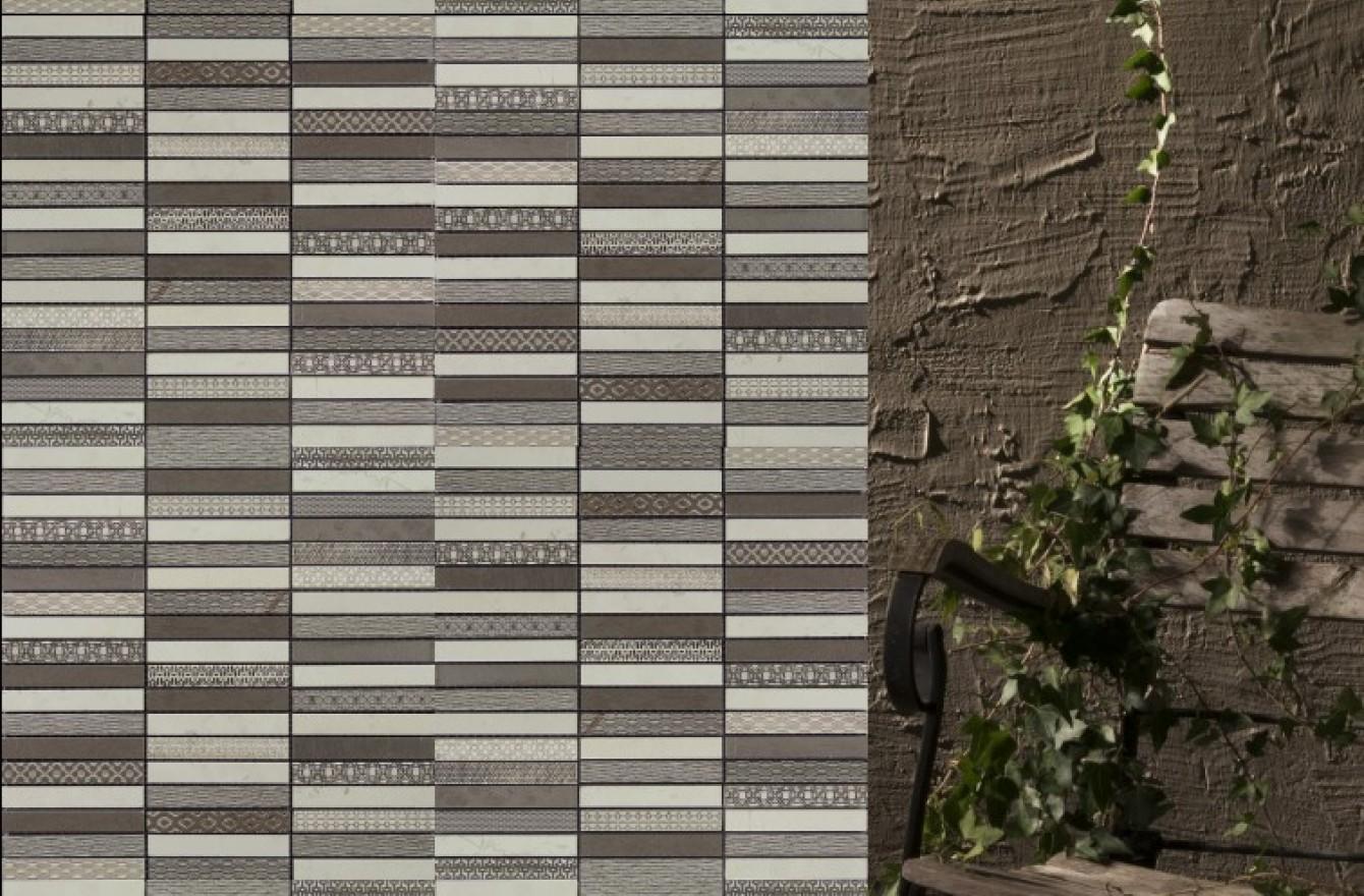 Коллекция плитки Fast Mosaics
