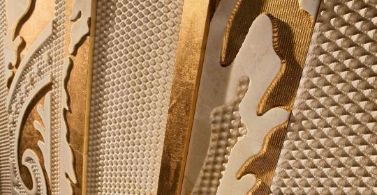 Коллекция плитки Ixora