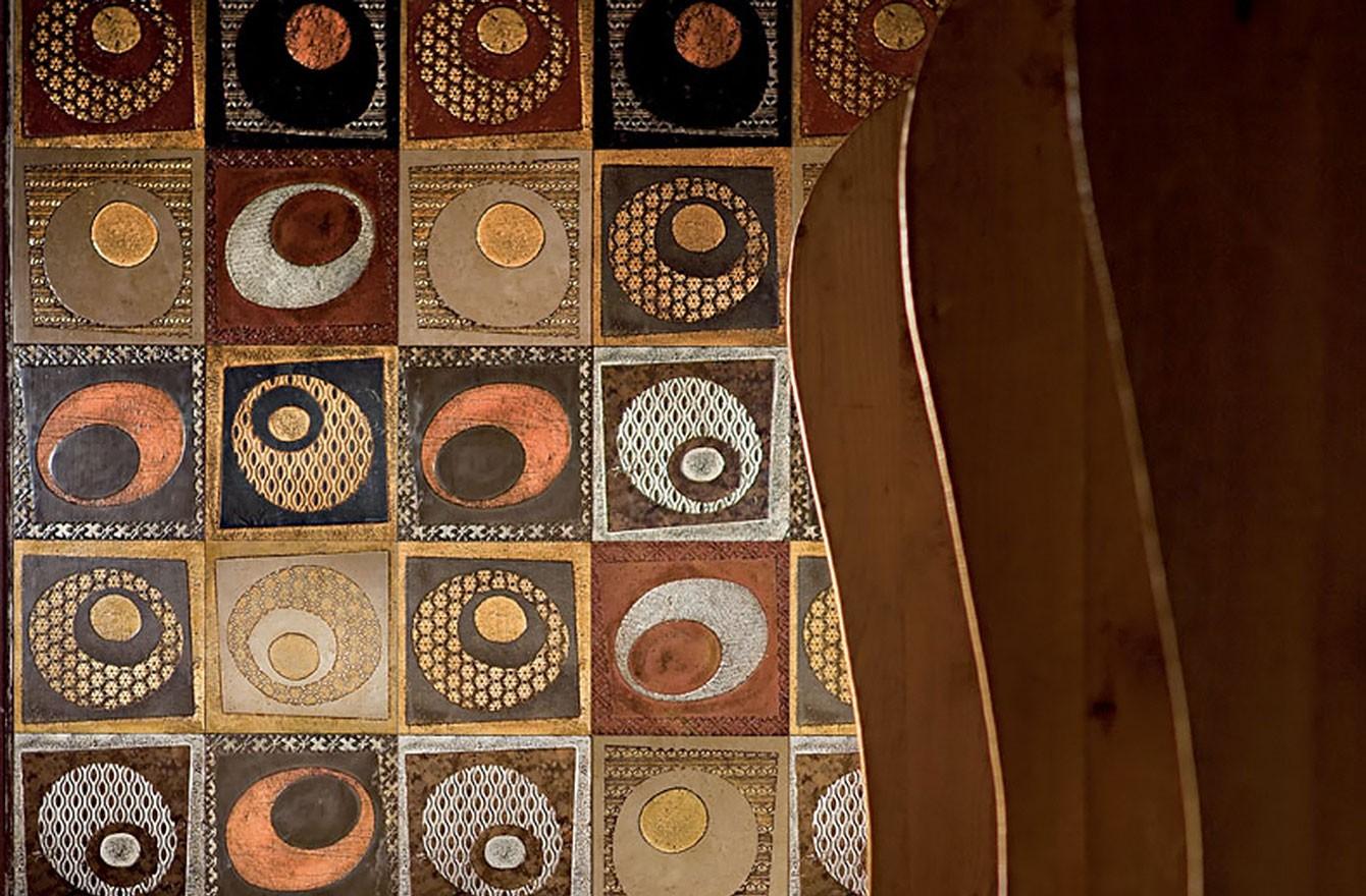 Коллекция плитки Klimt Patchwork