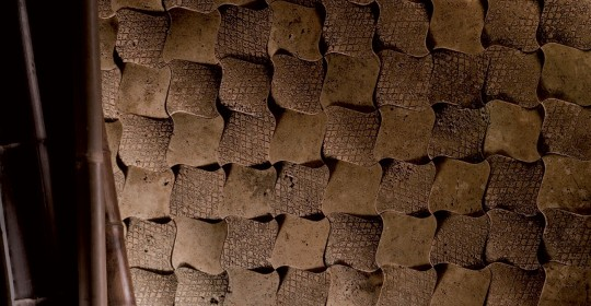 Коллекция плитки Pieds De Poule