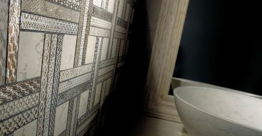 Коллекция плитки Pixel Patch