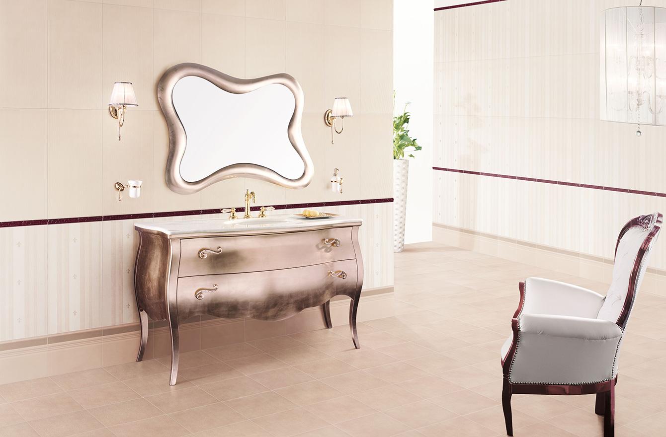 Коллекция плитки Boiserie