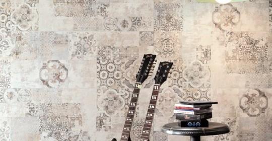 Коллекция плитки Terracruda