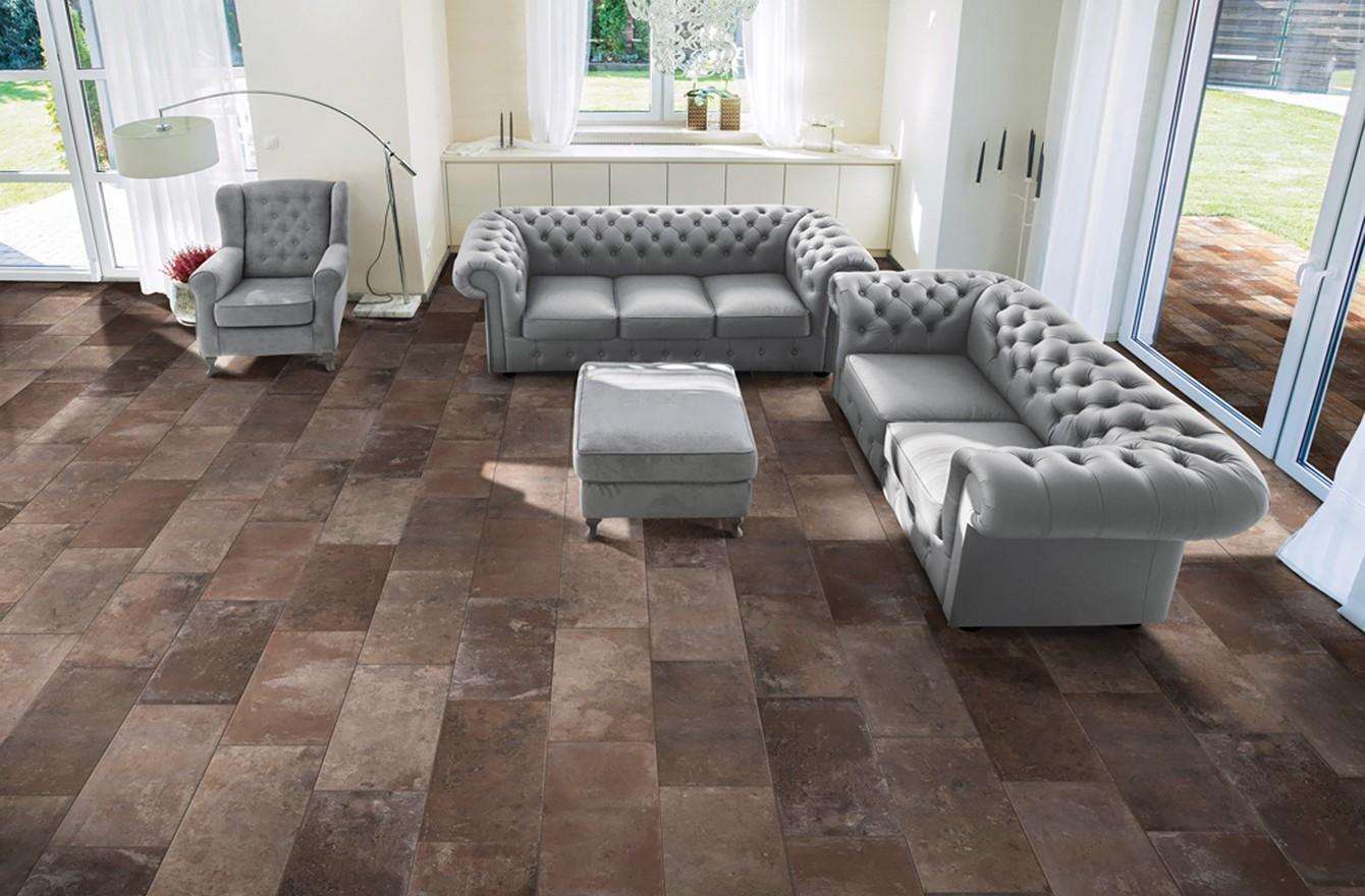 Коллекция плитки London Floor