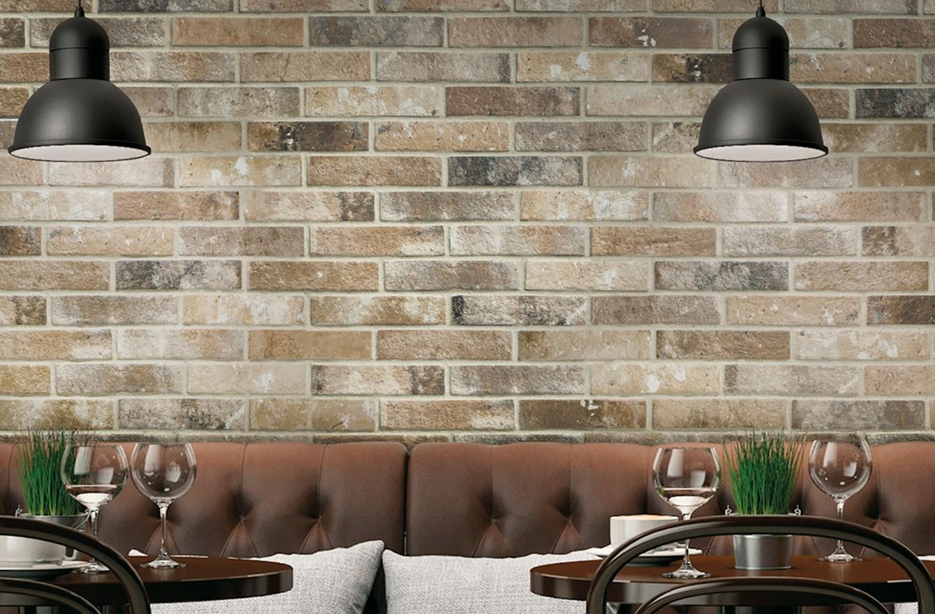 Коллекция плитки London Wall